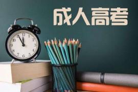 初中学历参加成人高考难不难